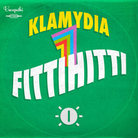 Klamydia - Fittihitti - Single (Explicit)