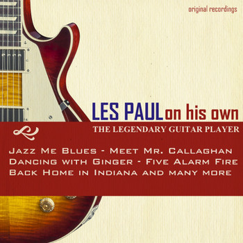 Les Paul - On His Own