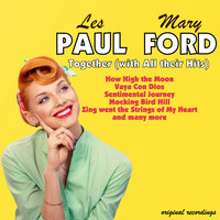 Les Paul & Mary Ford - Together (with All Their Hits)