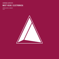 Various Artists - Must Hear: Electronica