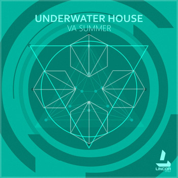 Various Artists - Underwater House