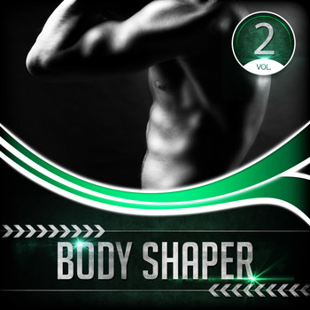 Various Artists - Body Shaper, Vol. 2 (Explicit)
