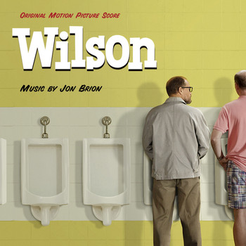 Jon Brion - Wilson Original Motion Picture Score