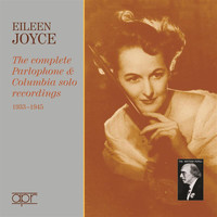 Eileen Joyce - The Complete Parlophone & Columbia Solo Recordings (Recorded 1933-1945)