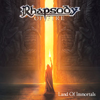 Rhapsody of Fire - Land of Immortals (Re-Recorded)