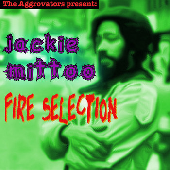 Jackie Mittoo - Fire Selection