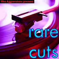The Aggrovators - Rare Cuts