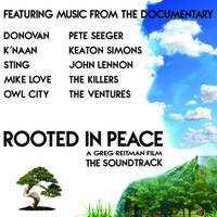 K'Naan - Rooted in Peace (Original Feature Documentary Soundtrack)