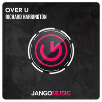 Richard Harrington - Over U