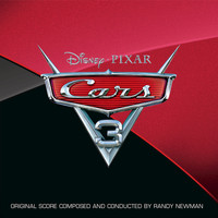 Randy Newman - Cars 3 (Original Score)