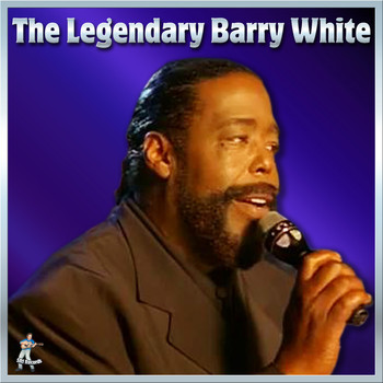 Barry White - The Legendary Barry White