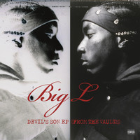Big L - Devil's Son EP (From the Vaults) (Explicit)