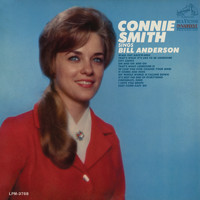 Connie Smith - Connie Smith Sings Bill Anderson