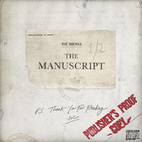 Vic Mensa - The Manuscript (Explicit)