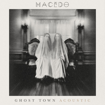 Macedo - Ghost Town ( Live Acoustic )
