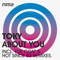 Toky - About You