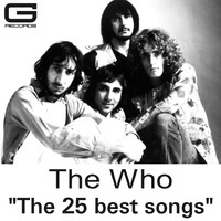 The Who - The 25 Best Songs
