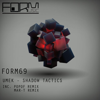 UMEK - Shadow Tactics