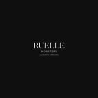 Ruelle - Monsters (Acoustic Version)