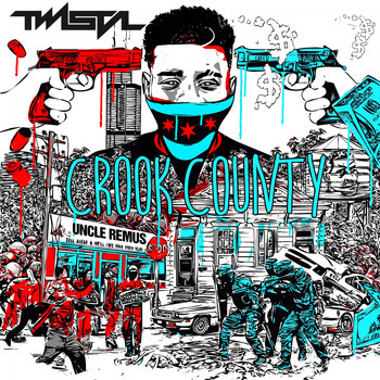 Twista - Crook County (Explicit)