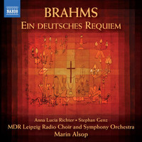 Marin Alsop - Brahms: Ein deutsches Requiem (A German Requiem)