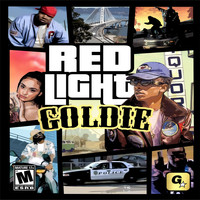 Goldie - Red Light (Explicit)