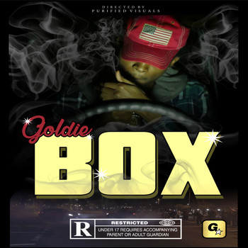 Goldie - Box (Explicit)
