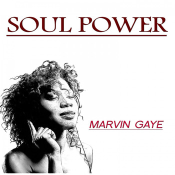Marvin Gaye - Soul Power