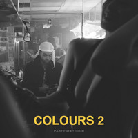 PARTYNEXTDOOR - COLOURS 2