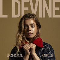 L Devine - School Girls