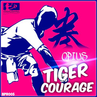 Opius - Tiger Courage