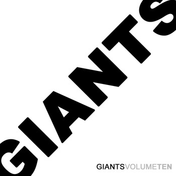 Various Artists - Giants, Vol. 10