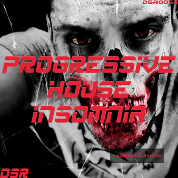 Progressive house insomnia 2017 various artists for Insomnia house music
