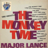 Major Lance - The Monkey Time
