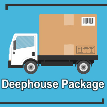 Various Artists - Deephouse Package (Explicit)