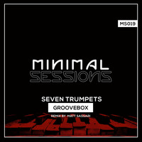 Groovebox - Seven Trumpets