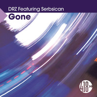 DRZ, Serbsican - Gone