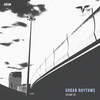 Various Artists - Urban Rhythms, Vol. 4