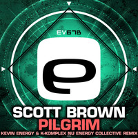 Scott Brown - Pilgrim