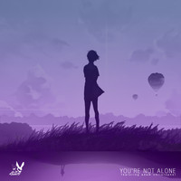 We Rabbitz feat. Adam Christopher - You're Not Alone