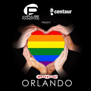 Various Artists - Pulse Orlando Gay Days Benefit Album