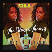 Misty Blanco - The Blanco Theory