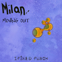 Milan - Moving Out ep