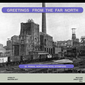 Various Artists - Greetings From The Far North