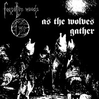 Forgotten Woods - As the Wolves Gather/Sjel Av Natten