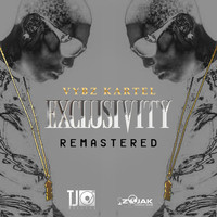 Vybz Kartel - Exclusivity (Remastered)