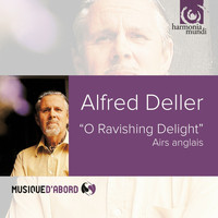 "Alfred Deller - ""O Ravishing Delight"" English Ayres"