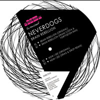 Neverdogs - Brain Rebellion