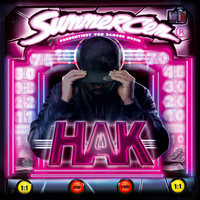 Summer Cem - HAK (Deluxe Version) (Explicit)