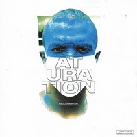 BROCKHAMPTON - SATURATION (Explicit)